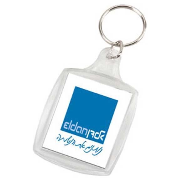 מחזיקי מפתחות עם תמונה
