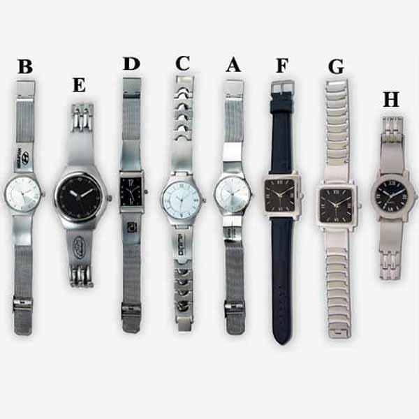 שעוני יוקרה למתנה