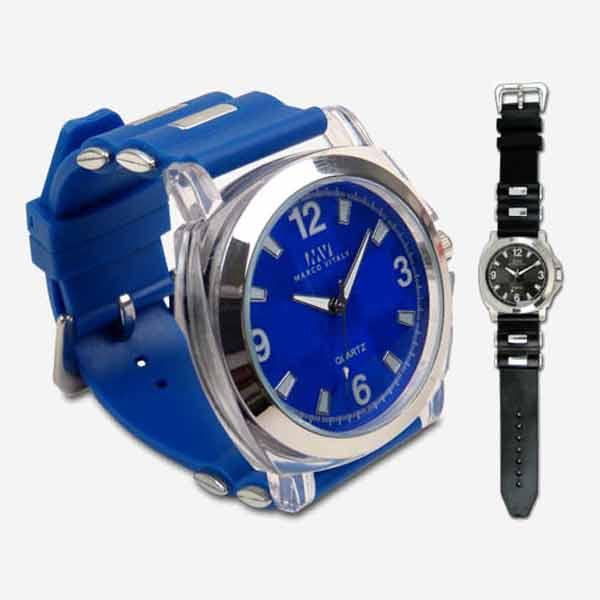 שעון יד KOREL מטאלי