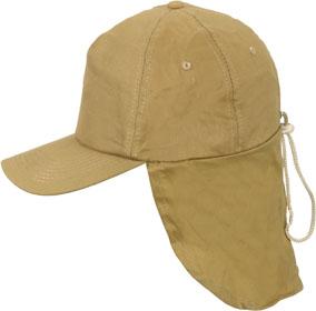 כובעים עם הגנה לעורף