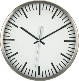 שעון קיר בעיצוב מודרני