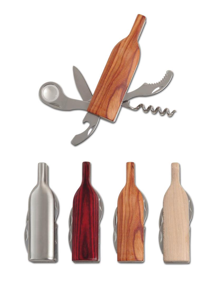 אולר פותחן בצורת בקבוק